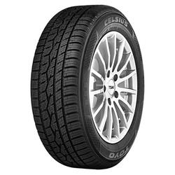 Celsius PCR Tires